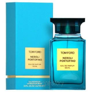 トムフォード(TOM FORD)のお試し品 トムフォード ネロリポルトフィーノ 香水(ユニセックス)