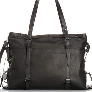パトリックステファン(PATRICK STEPHAN)の新品 PATRICK STEPHAN Leather bag atelier M(トートバッグ)