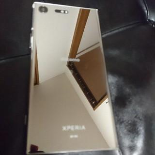 エクスペリア(Xperia)のXperia xz premium so-04j (スマートフォン本体)