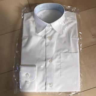 ニッセン(ニッセン)の新品☆スクールシャツ130(ブラウス)