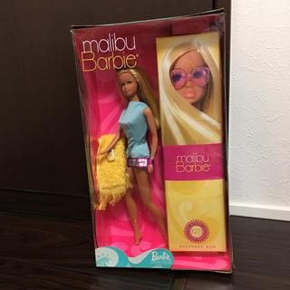 バービー(Barbie)のバービー マリブ 復刻版(ぬいぐるみ/人形)