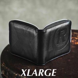 エクストララージ(XLARGE)の送料込み☆エクストララージの二つ折り財布☆新品未使用☆ミニ将棋セット☆メンズ付録(折り財布)