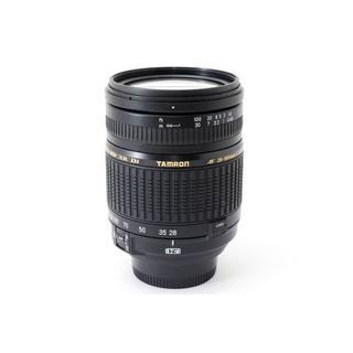 タムロン(TAMRON)の【手振れ搭載】 TAMRON 28-300mm XR Di VC ニコン用(レンズ(ズーム))