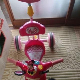 ディズニー(Disney)のまー5440様専用(三輪車)