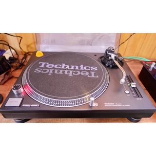 Technics テクニクス SL1200 MK5 ターンテーブル dj(ターンテーブル)