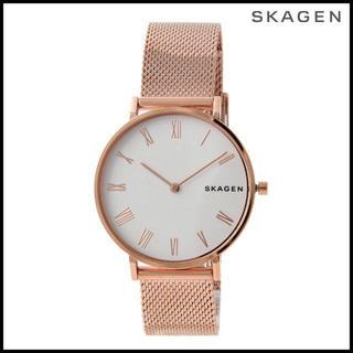 スカーゲン(SKAGEN)のスカーゲン SKAGEN SKW2714 ハルド レディース 腕時計SALE(腕時計)