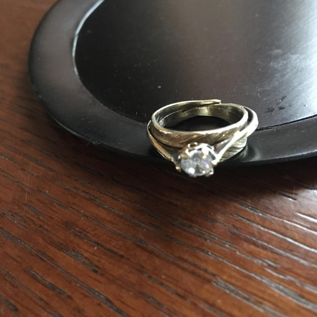 IOSSELLIANI(イオッセリアーニ)のにぃなるさま専用☆ レディースのアクセサリー(リング(指輪))の商品写真
