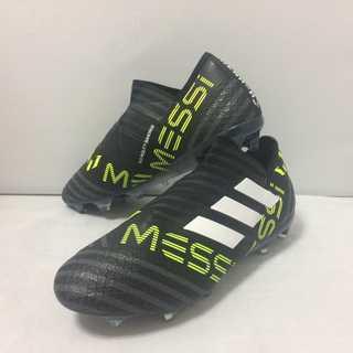 アディダス(adidas)のadidas ネメシス メッシ 17+ FG AG 新品 27.5cm(シューズ)