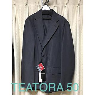 コモリ(COMOLI)の【新品未使用】TEATORA DEVICE JACKET サイズ50(テーラードジャケット)