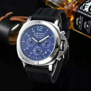 パネライ(PANERAI)の パネライ メンズ 腕時計  ウォッチ デイト(腕時計(アナログ))