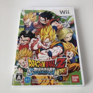 Wii - ドラゴンボール メテオ