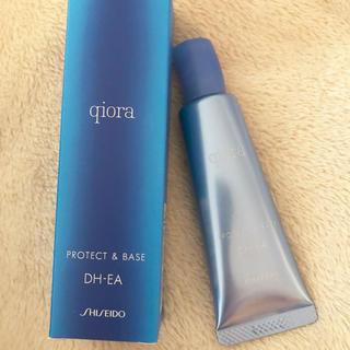 キオラ(qiora)の 新品 キオラ 化粧下地 プロテクト&ベース DH-EA(化粧下地)