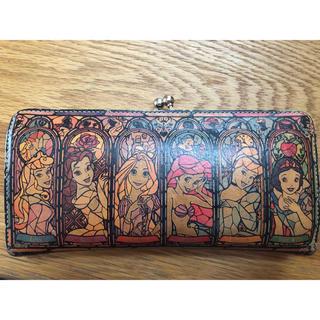 ディズニー(Disney)のスーベニアフロムジュリエッタ 財布(財布)