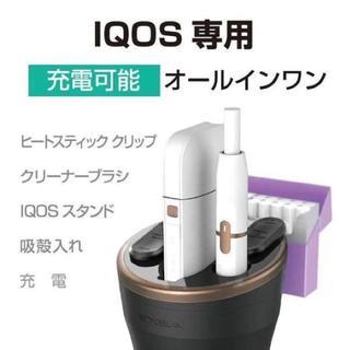 新品送料込み★加熱式タバコスタンド IQOS用 158(その他)