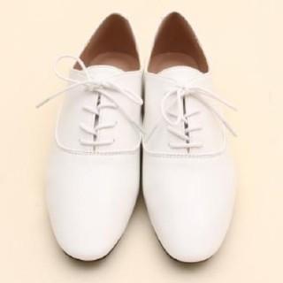 コーエン(coen)の○新品○ coen コーエン レースアップシューズ XL(ローファー/革靴)