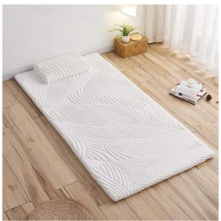 定価8,500円!低反発マットレス  敷き布団 シングル 寝具(シングルベッド)