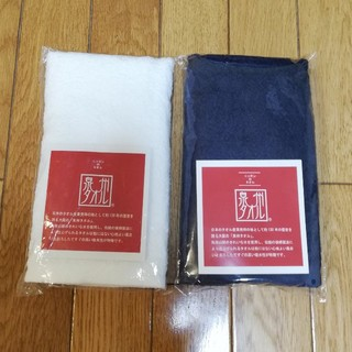 イマバリタオル(今治タオル)のお得!泉州タオル二枚セット(タオル/バス用品)