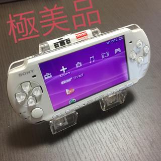 PlayStation Portable - PSP3000極美品