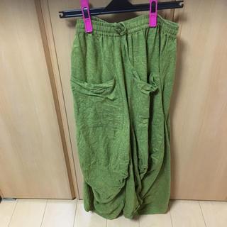 チチカカ(titicaca)のチチカカ スカート(ロングスカート)