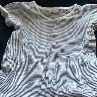 ザラ(ZARA)のザラTシャツ(Tシャツ(半袖/袖なし))