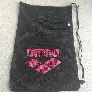 アリーナ(arena)のarena メッシュバックばっく(マリン/スイミング)