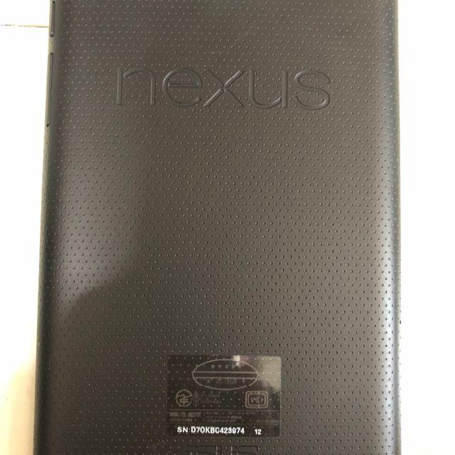 Nexus7 2012版を復活させる!android7を導入して ...