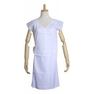 浴衣 ゆかた用 スリップ 肌着 夏肌襦袢 フリーサイズ 新品(浴衣)