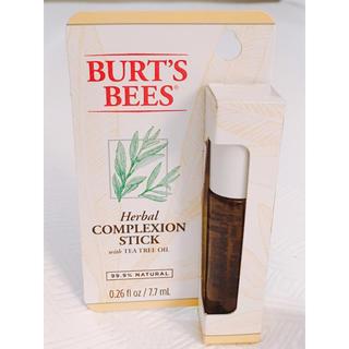 バーツビーズ(BURT'S BEES)のBurt's Bees ハーバル スティック(オイル/美容液)