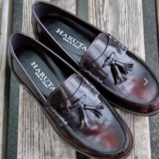 ハルタ(HARUTA)のHARUTA  タッセルローファー(ローファー/革靴)