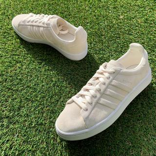 アディダス(adidas)の新同24.5 adidas CAMPUS アディダス キャンパス A296(スニーカー)