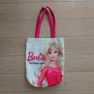 バービー(Barbie)のBarbieトートバッグ(トートバッグ)