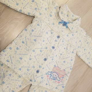 シナモロール(シナモロール)のシナモンロール♡パジャマ♡120  キッズ 女の子(パジャマ)