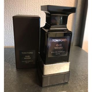 トムフォード(TOM FORD)のTOM FORDウードウッド50mlトムフォード 香水(ユニセックス)