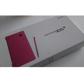 ニンテンドーDS - ニンテンドーDSi(ピンク)