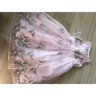 女の子のドレス(ドレス/フォーマル)
