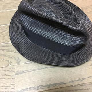 バーバリー(BURBERRY)の専用!バーバリー  帽子(ハット)