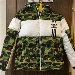 A BATHING APE - 【激安处理】adidas Originals by BAPE
