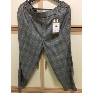 シマムラ(しまむら)のしまむら 4L 新品 パンツ(カジュアルパンツ)
