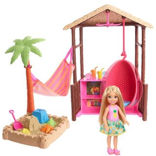 バービー(Barbie)のバービークラブ チェルシー ハンモック(ぬいぐるみ/人形)