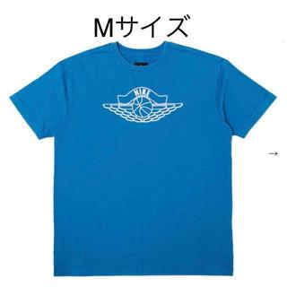 NIKE - UNION JORDAN 1 FLT TEE NIKE WINGS Tシャツ