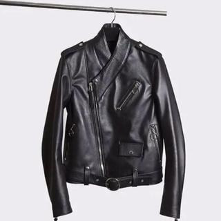 ジョンローレンスサリバン(JOHN LAWRENCE SULLIVAN)の➖ minus  Riders jacket(ライダースジャケット)