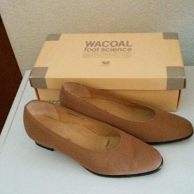 Wacoal(ワコール)のワコールの靴*WACOAL レディースの靴/シューズ(ハイヒール/パンプス)の商品写真