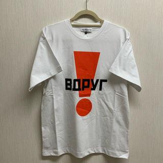 【 Gosha Rubchinskiy 】GRAPHIC T-SHIRT(Tシャツ/カットソー(半袖/袖なし))
