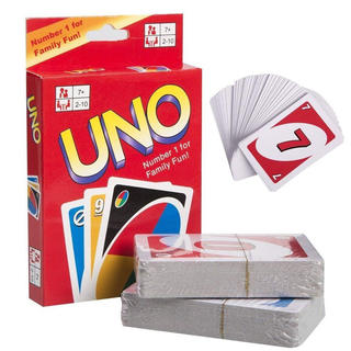 ウノカード(トランプ/UNO)