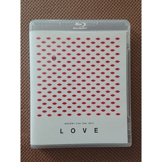 嵐 - 嵐DVD Live Tour 2013 【LOVE】