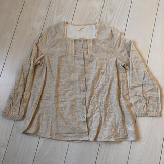 エスティークローゼット(s.t.closet)のs.t closet シャツ(シャツ/ブラウス(長袖/七分))