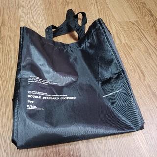 ダブルスタンダードクロージング(DOUBLE STANDARD CLOTHING)のDOUBLE STANDARD CLINICAL ダブルスタンダード ショップ袋(ショップ袋)