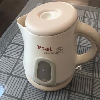ティファール(T-fal)のティファール 電気ケトル 保温機能付き(電気ケトル)