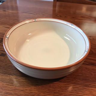ノリタケ(Noritake)のノリタケ  ボルダーリッジ サラダボウル(食器)