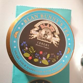 Blan Bunny´s Tea ブルーベリーヨーグルト(その他)